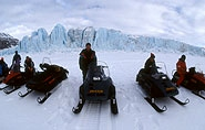 Svalbard Winter Expedition