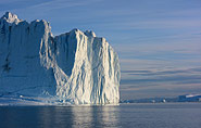 Geenland, iceberg,  polar-travel.com