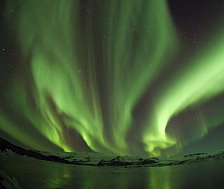 Northern Light Greenland